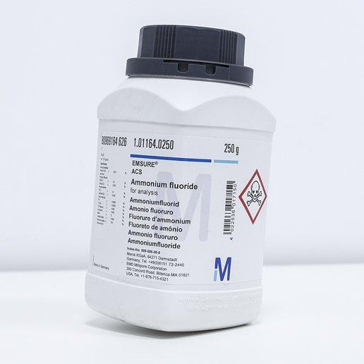 Ammonium fluoride – MERCK
