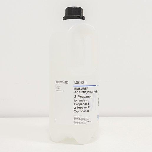 Emsure, ACS, ISO, Reag. 2-Propanol MERCK