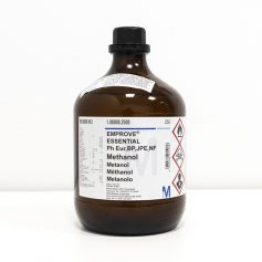 Methanol – MERCK