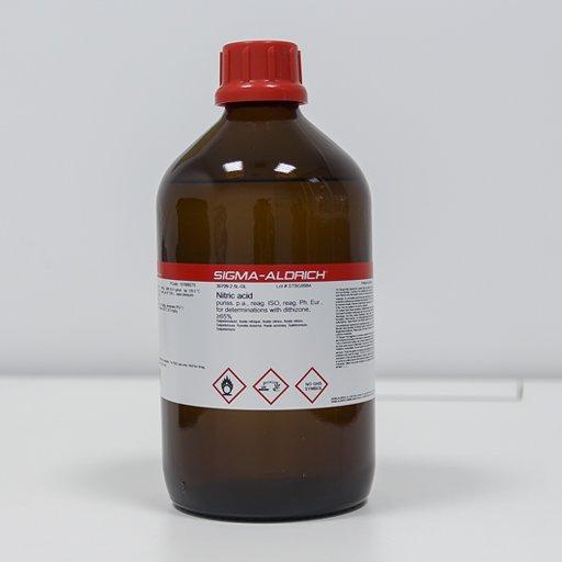 Sigma Aldrich Nitric Acid